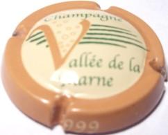 Vallée De La Marne N°24, Millésime 1999 - Champagne