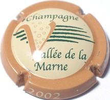 Vallée De La Marne N°26, Millésime 2002 - Champagne