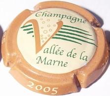 Vallée De La Marne N°29, Millésime 2005 - Champagne