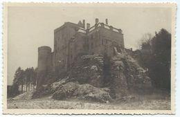 Hollenfels - Le Château (Foto) - Cartes Postales