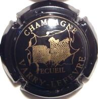 Varry - Lefèvre N°1, Noir & Or - Champagne
