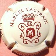 Vautrain Marcel N°29a, Crème & Bordeaux - Champagne