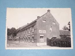 RIJMENAM Bonheiden Bij Mechelen : Cafe Hotel BONTEN OS - Bonheiden