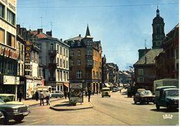 57 - HAYANGE - La Rue Du Maréchal Foch - Hayange