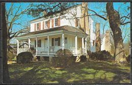 South Carolina, Walnut Grove Plantation, Unused - United States