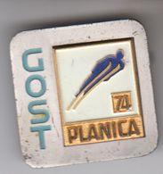 PLANICA     GOST - Winter Sports