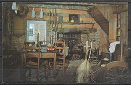 South Carolina, Walnut Grove Plantation, Kitchen, Unused - United States