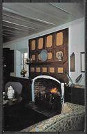 South Carolina, Walnut Grove Plantation, Great Room, Unused - United States