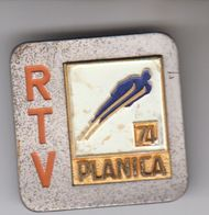PLANICA     RTV - Winter Sports