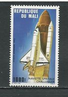 MALI Scott C479 Yvert PA473 (1) ** Cote 4,75$ 1983 - Mali (1959-...)