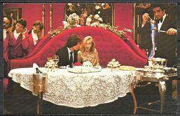 Louisiana, New Orleans, Fairmont Hotel Restaurant, Unused - New Orleans