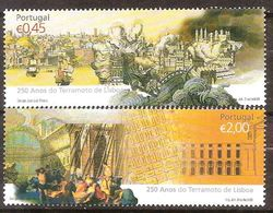 PORTUGAL,SERIE COMPLETE,NEUVE**,ANNEE 2005. - 1910-... República