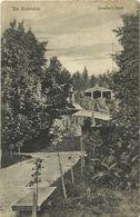 AK Podejuch Podjuchy Stettin Buchheide Toepffer's Park 1912 #01 - Pommern