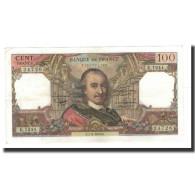 France, 100 Francs, 1979-02-01, KM:149f, TTB+, Fayette:65.65 - 1962-1997 ''Francs''