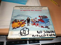 Tratto Dal Film Originale Di Walt Disney Pomi D Ottone E Manici Di Scopa La Partita Del Secolo    8mm Films - 35mm -16mm - 9,5+8+S8mm Film Rolls