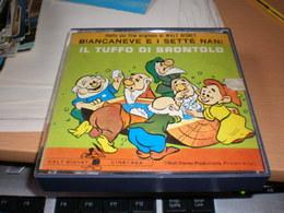 Tratto Dal Film Originale Di Ealt Disney Biancaneve E I Sette Nani Il Tuffo Di Brontolo   8mm Films - 35mm -16mm - 9,5+8+S8mm Film Rolls