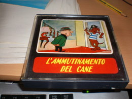 L Ammutinamento Del Cane   8mm Films - 35mm -16mm - 9,5+8+S8mm Film Rolls