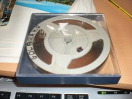 Goldbrake   8mm Films - Bobines De Films: 35mm - 16mm - 9,5+8+S8mm
