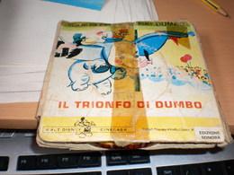 Walt Disney Il Teionfo Di Dumbo   8mm Films - Pellicole Cinematografiche: 35mm-16mm-9,5+8+S8mm