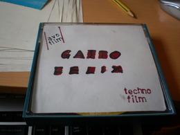 Gatto Felix Techno Film Avo Film   8mm Films - 35mm -16mm - 9,5+8+S8mm Film Rolls