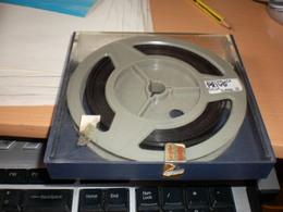 Klackalica Prive   8mm Films - Bobines De Films: 35mm - 16mm - 9,5+8+S8mm