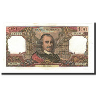 France, 100 Francs, 1970-09-03, KM:149c, TTB, Fayette:65.32 - 1962-1997 ''Francs''