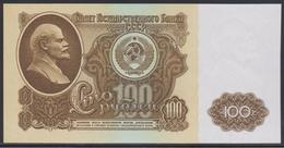 Russland 100 Rubles 1961 UNC - Russia