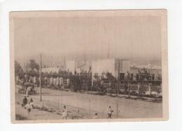 04467 Stalinabad Dushanbe New Bulding Narkomfin USSR In Construction Serie 1930s - Tadjikistan