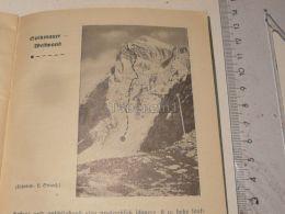 Griesmauer Austria 1938 - Stiche & Gravuren