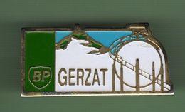 BP *** GERZAT *** A032 - Fuels