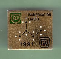 BP *** ISOMERISATION LAVERA *** A032 - Fuels
