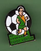 BP *** LAVERA FOOT LOISIR *** A032 - Fuels