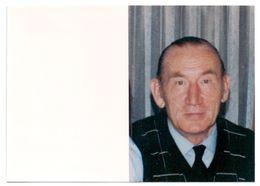 Devotie - Devotion - Prosper Vermeulen - Zele 1914 - Aalst 1993 - Priem - Oudstrijder - Obituary Notices