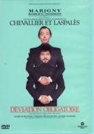 DVD Theatre Chevalier Et Lespales DEVIATION OBLIGATOIRE  Etat: TTB Port 110 Gr Ou 30gr - Comedy