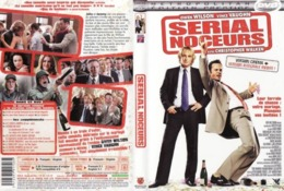 DVD SERIAL NOCEURS  Etat: TTB Port 110 Gr Ou 30gr - Comedy
