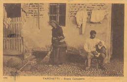 Tarchetti - Scena Campestre - 1910        (A-65-100208) - Fattorie