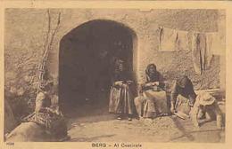 Berg - Ak Cascinale - 1910        (A-65-100208) - Bauernhöfe