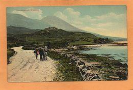 Westport Ireland 1905 Postcard - Mayo