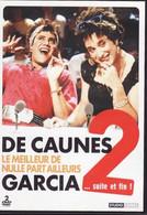 DVD NUL PART AILLEURS 2dvd TTB état 150 GR - TV Shows & Series