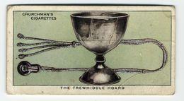 Churchman - 1937 - Treasure Trove - 6 - The Trewhiddle Hoard - Churchman