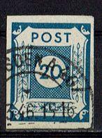 Ost-Sachsen // Michel 54 O (15.490) - Sowjetische Zone (SBZ)