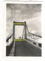 WW2 PHOTO ORIGINALE 1940 Pont Ko à MONTJEAN SUR LOIRE Près Chalonnes Entre Ancenis & Angers MAINE ET LOIRE 49 - 1939-45