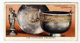 Churchman - 1937 - Treasure Trove - 16 - The Chaource Treasure - Churchman