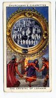 Churchman - 1937 - Treasure Trove - 17 - The Crystal Of Lothair - Churchman