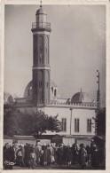 Photo Carte De Sidi-Bel-Abbès La Mosquée Circulée - Oran