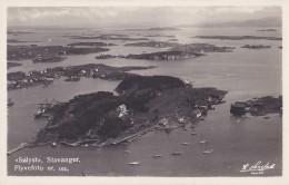 Photo Carte De Stavenger - Norway