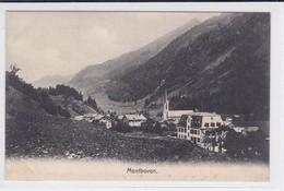 Montbovon - FR Fribourg