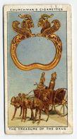 Churchman - 1937 - Treasure Trove - 42 - The Treasure Of The Oxus - Churchman