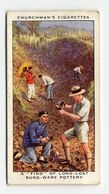 "Churchman - 1937 - Treasure Trove - 43 - The ""find"" Of Long-lost Sung-ware Pottery - Churchman"