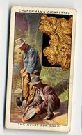 Churchman - 1937 - Treasure Trove - 49 - The Quest For Gold - Churchman